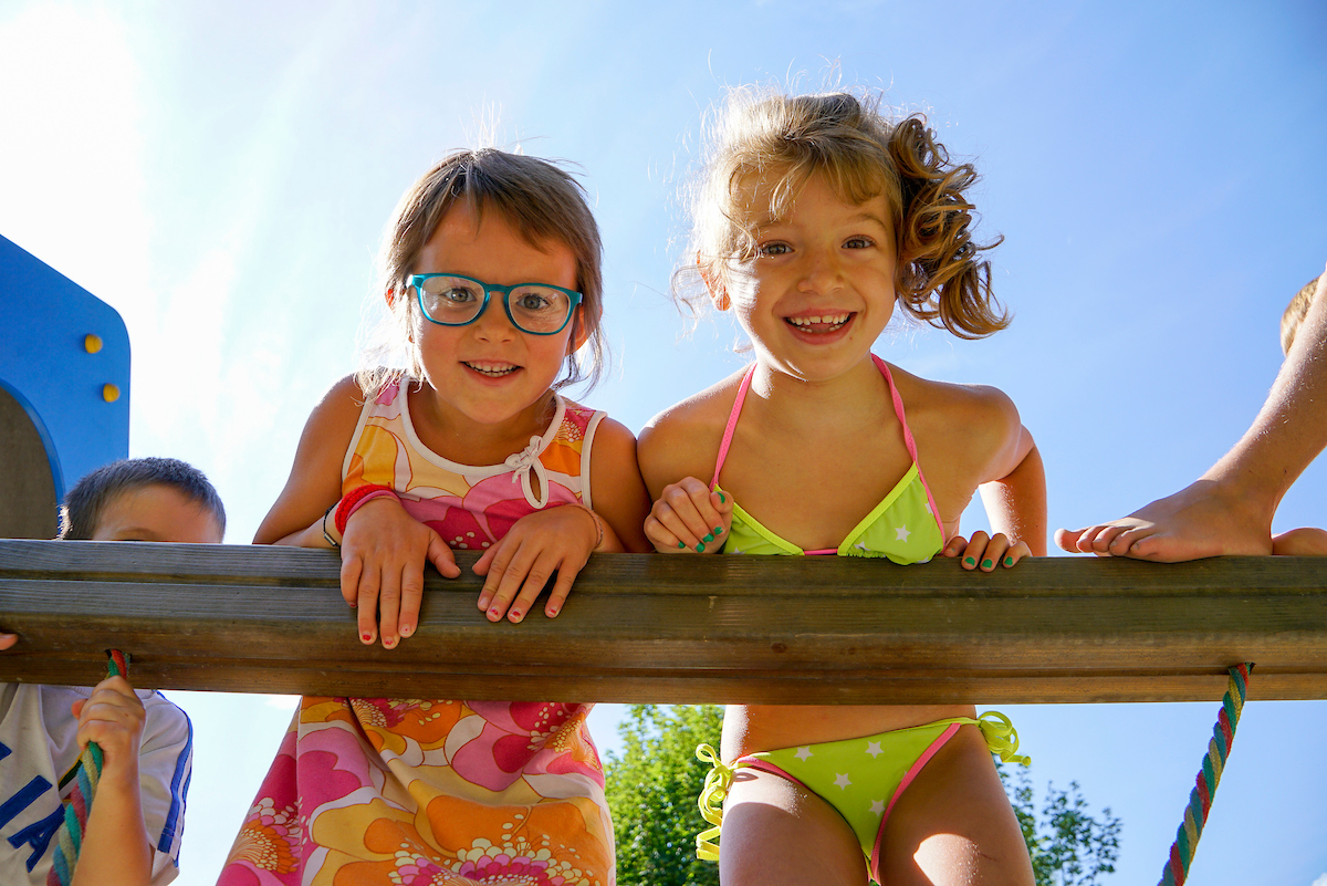 Family holidays in the Ledro Valley